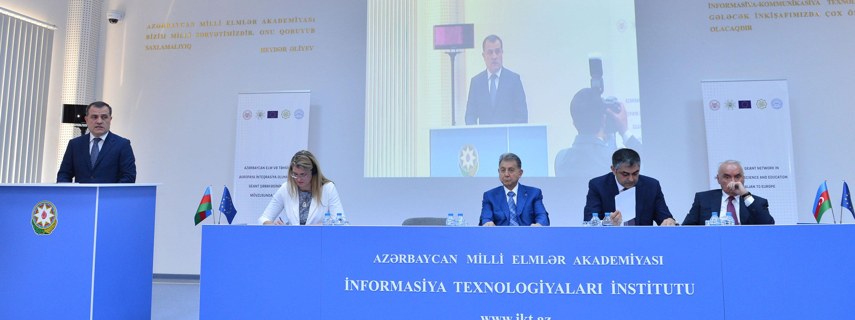 Azərbaycan elm və təhsilinin Avropaya inteqrasiyası müzakirə olunub
